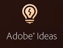 ちょっと空いた時間にiPadで絵を書こう!(Adobe Ideas)