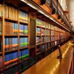 暑い夏は図書館を利用して仕事の効率を上げよう