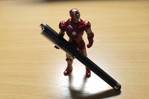 専用タッチペン