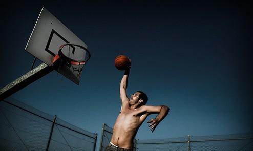 社会人になってもバスケットがうまくなるためには?