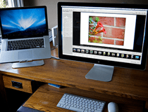 簡単にできる!ブログやページの画像ファイルを圧縮して読み込み速度を高速化する方法