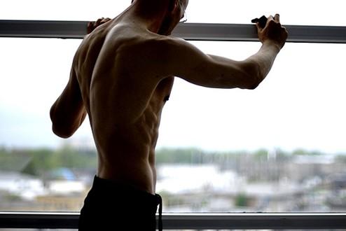 どこの筋肉を使っているのか意識しよう