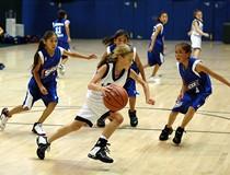 バスケでシュートが上手くなるの練習メニュー