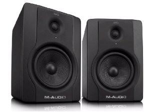 M-AUDIO 70Wバイアンプ・スタジオ・モニタ BX5 D2 MA-MON-003