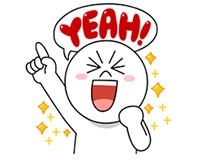 プリカでゲットできるLineの限定スタンプは11月末まで!