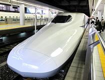 名古屋駅から東京駅間をぷらっとこだまで行ってきました