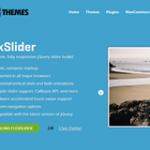 Web初心者がjQuery 「FlexSlider 2」を使って画像のスライドショーを実装する方法(サンプル付き)
