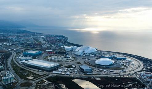 オリンピック開催地のソチ(ロシア)ってどんな所?