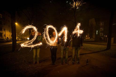 2014年にやったほうが良い7つのこと