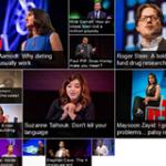 見ておきたいTEDでの恋愛・結婚・愛に関するプレゼン
