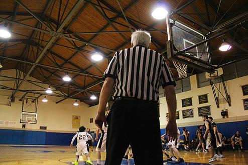 バスケットボールの「14秒ルール」について