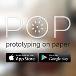 iPhoneアプリ「POP」