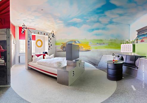 V8 ホテル(V8 Hotel) ドイツ