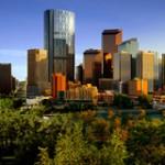 世界で一番清潔な街カナダのカルガリー
