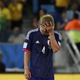 サッカー素人が思うサッカーワールドカップ日本代表について