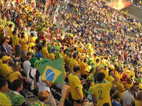 2014ワールドカップ開催地のブラジルってどんな所?