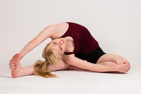 膝裏が痛いときのストレッチ方法
