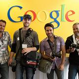 検索結果に表示されるGoogleでおすすめしているパンくず「microformats」について