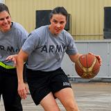 バスケは練習した分上手くなるし、体力、シュート力も確実に付く!