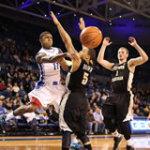 2014年のバスケを振り返る1年間の反省と来年への課題