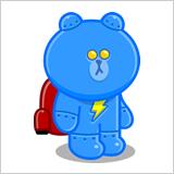 ラインレンジャー 2015年1月23日新レンジャー追加