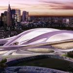新国立競技場の建設費2500億円は高いよ
