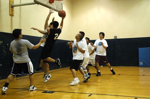 【バスケ】強いチームとの戦うときにやるべきこと