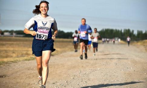 マラソン初心者1ヵ月目の練習報告