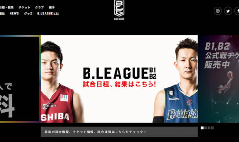 プロバスケットボールBリーグ